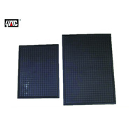 Universal Rubber Mat for Cars Large