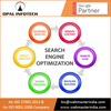 Most Reputed SEO - Search Engine Optimization Service Providers in India