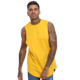 High Quality Stylish sexy men muscle fit gym clothing bodybuilding sleeveless t shirts vest running tank