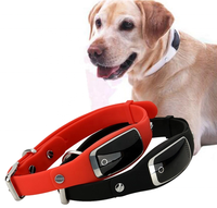 2019 2G Silicone Pet Collar GPS Tracker Pets Pet Tracker GPS Tracker for dog