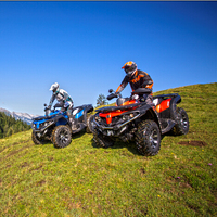 2018 CFMOTO 500cc ATV 4x4 quad bike price for sale