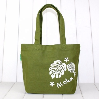 Ping Bags Canvas Tote Bag Cotton Grocery Gift Jumbo Recyclable Product On