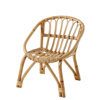 Scandinavian Style Natural Kid Rattan Chair   Buy Kid Rattan Chair,Rattan  Chair For Baby,Small Rattan Chair Product On Alibaba.com