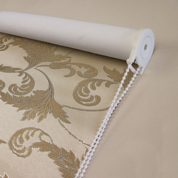 External Blinds Luxury Waterproof Roller Blinds With Blackout Fabric