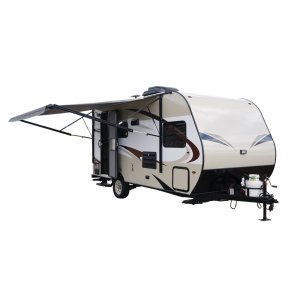 Easy Assembled high quality off road caravan trailer camping or camper trailer