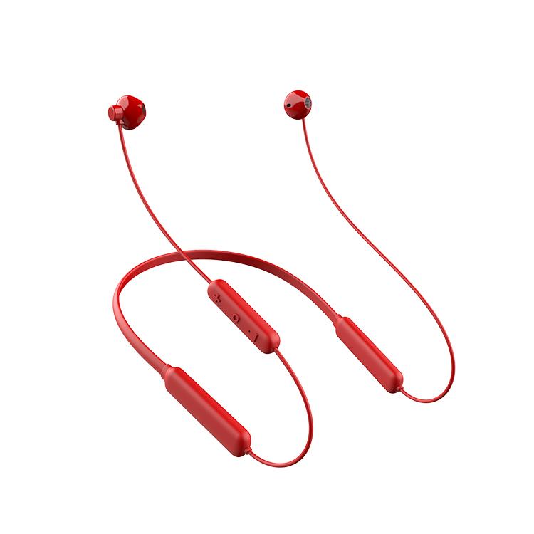 CSR V4.2 chip portable handfree mobile phone earphone waterproof sport earphone in ear