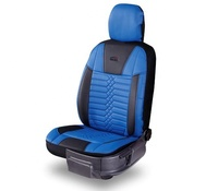 Galaxy Leather Car Seat Cover Seat Cushion Universal Suitable for all Cars