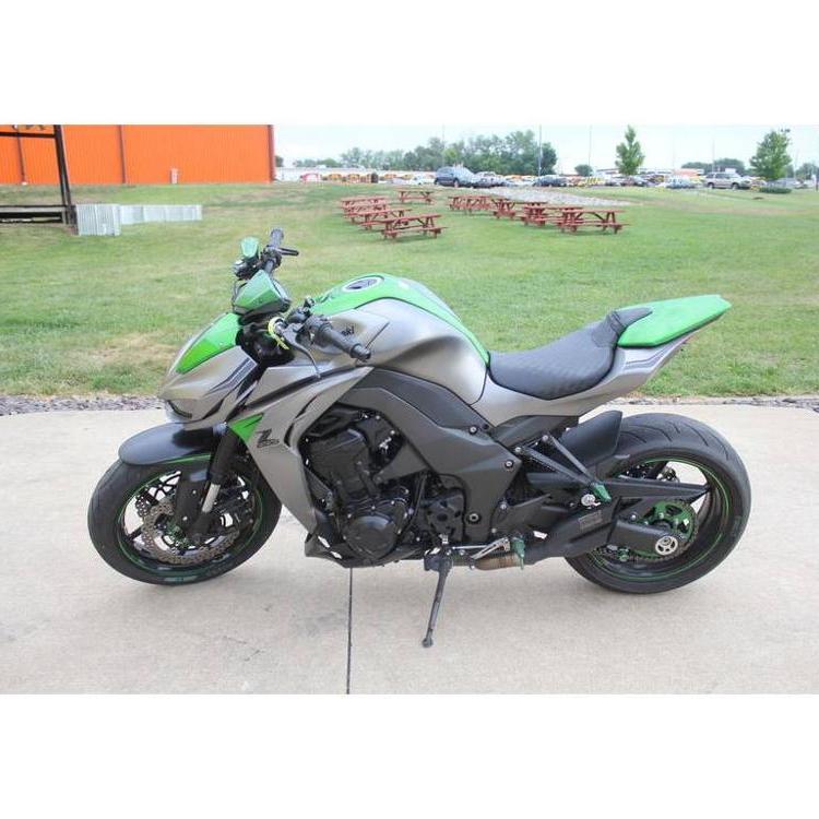Krator Lowering Links Black Motorcycle Sportbike Link Kit For 2005-2006 Kawasaki ZZR-600