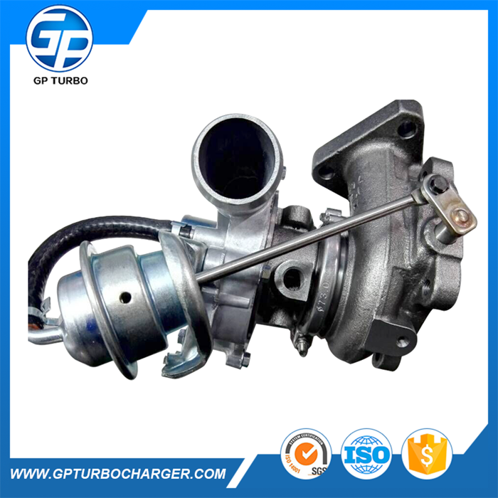 4d5cdi Engine Part Turbocharger Vb420088 Vt10 Ihi Rhf4 Turbo For Mitsubishi  L200,W200 - Buy Vb420088 Turbo,Rhf4 Turbocharger For Sale,Rhf4