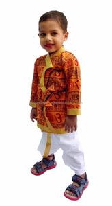 97baa5eaa Kids Kurta Dhoti