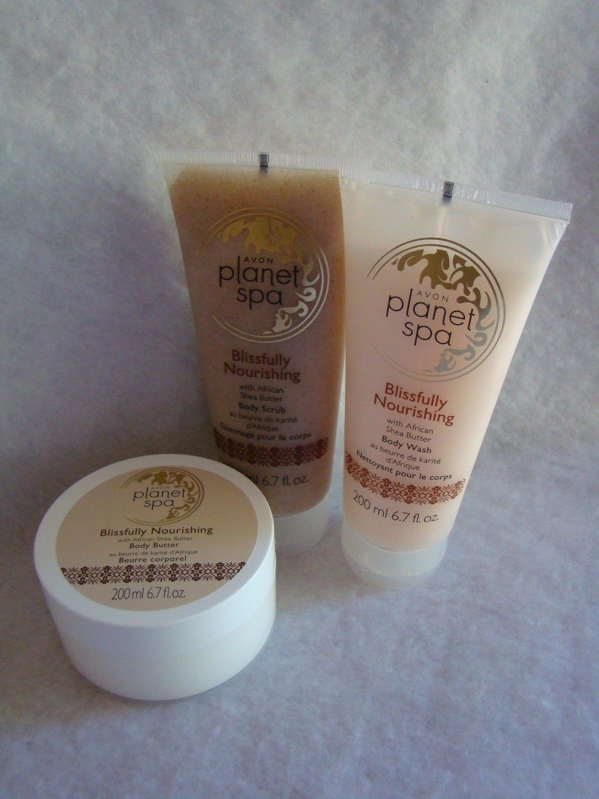 Buy Avon Planet Spa Face Mask Gift Set Thailand Lotus Flower Deep