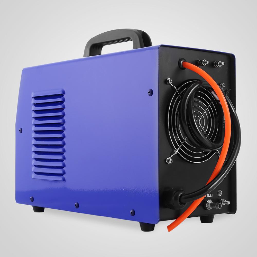 CUT-50 Découpeur Plasma 220V 5,5 KVA avec Affichage Numérique Electrique