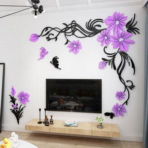 3d art wall quotes vinyl removable wall decoration home sticker