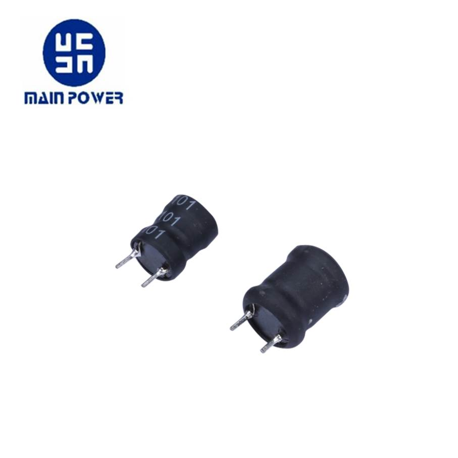 8*10 18uH Drum DR Ferrite Core Power Inductor