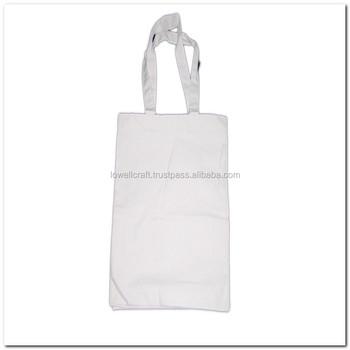 5eb1e0553e Plain Organic Cotton Canvas Tote Bag - Buy Blank Cotton Tote Bags ...
