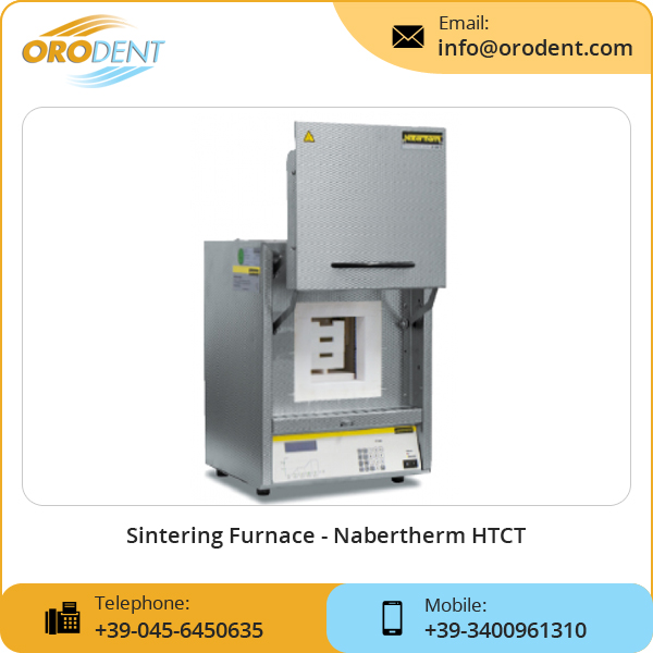 Microwave Sintering Furnace for Sale at Low Price