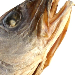 Dry Stock Fish / Dry Stock Fish Head / dried salted cod