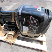"Best Price For Brand New/Used Mercury Racing 300 XS Outboard Engines w/ Sportmaster 1.62R LU 20"" Shaft - Pair"