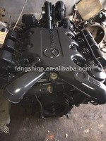 Used Engine Assembly OM442a For Auto Truck, OM366 OM422 OM442 OM457 OM444la OM501LA OM502LA OM904 OM906 OM926