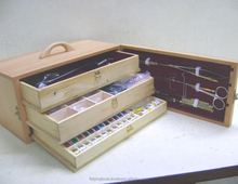 Executive Fly Fishing Fly Tying Tool Set