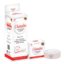 Chandni <span class=keywords><strong>whitening</strong></span> <span class=keywords><strong>cream</strong></span>