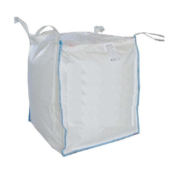 סיטונאי 100% בתפזורת פוליפרופילן לנשימה ג 'מבו תיק בדיקות מכונת טון תיק/ג' מבו אחסון שקיות/Fibc בתפזורת תיק