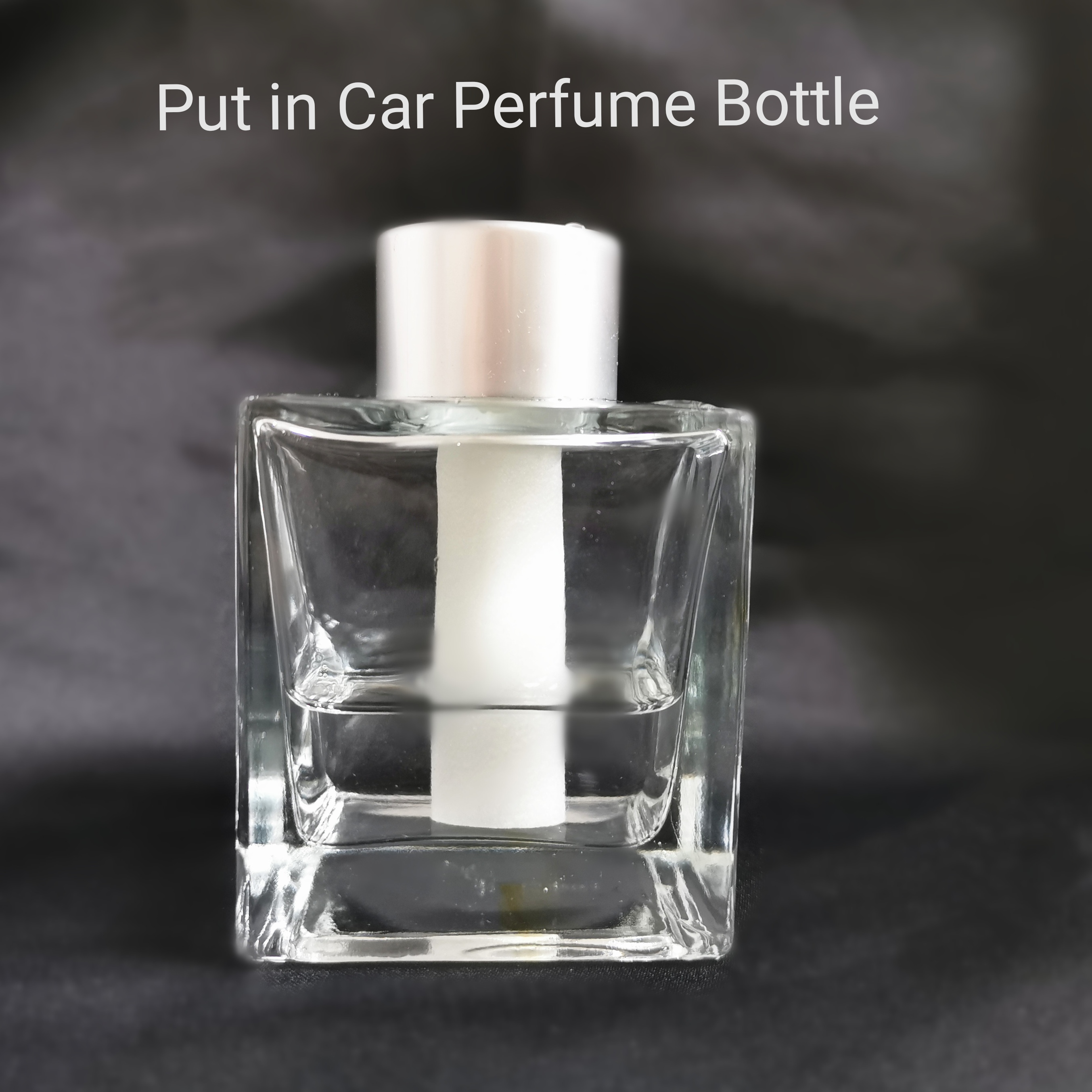 2019 New Car Perfume Fragrance Fiber Cotton Refill Filter Air Wick Absorb Sticks For Air Freshener
