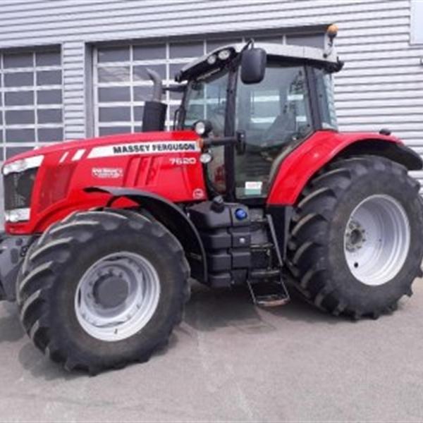 Massey Ferguson 7620 - Buy Tractor Product on Alibaba.com