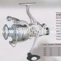 Wholesale Spinning Reel For Fishing Gapless 5.5:1 Carbon Max Drag Power Bass Pike Carp Fishing Reels