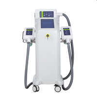 Cryo slimming machine lose weight cool tech fast slimming cryo machine