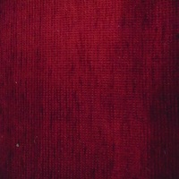Exclusive chenille fabric