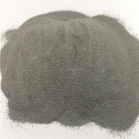 China Factory Micro Silica Fume for Concrete PPT/buyer Silica fume