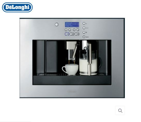 Wholesale Coffee Machine Delonghis EABI6600 PrimaDonna Built-In Coffee Machine