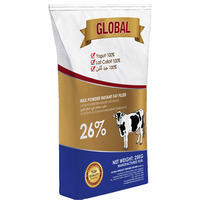 GLOBAL FAT FILLED MILK POWDER/ 26% FAT/ BEST QUALITY