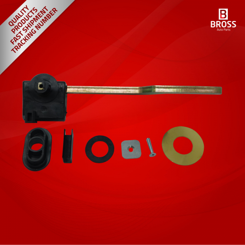 BSR8-1 Roof Lock Latch Part Left Side for Vauxhall Opel Holden Astra and BMW E46 Convertible CC