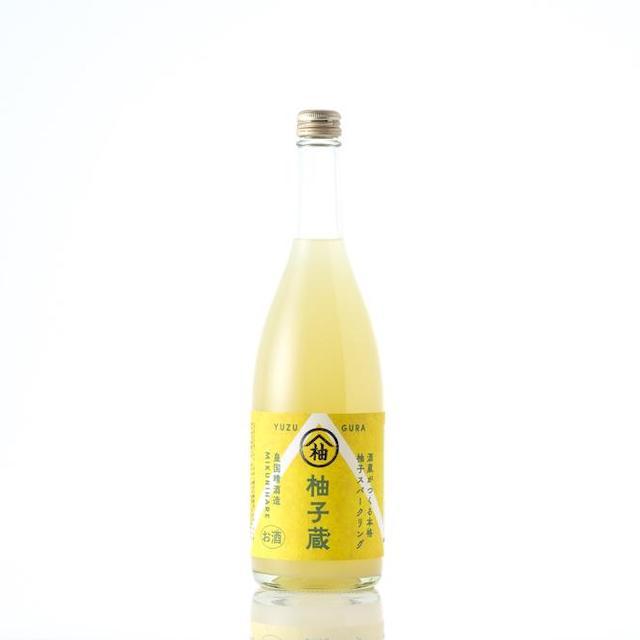YUZUGURA yuzu liqueur