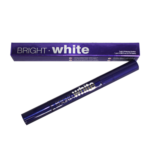 2 Packs Heldere witte Tanden Whitening Gel Pen Professionele Oral Care Sterkte Tand Whitener Bleken