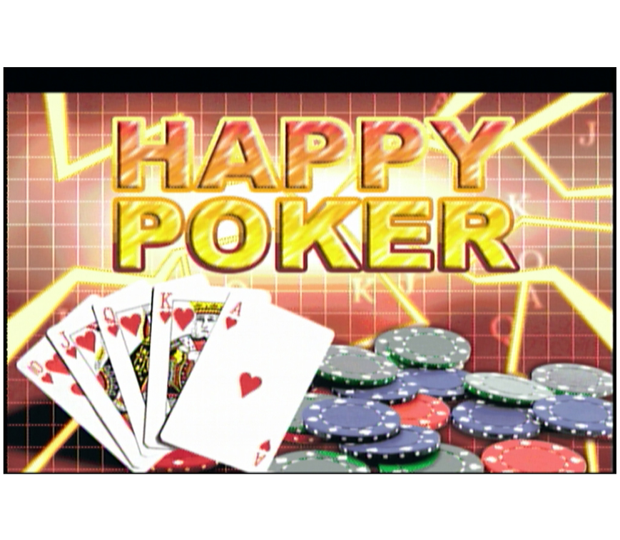 Happy Poker Card Game Poker Game Board Pog Buy Happy Poker Touch Slot Machine Slot Machine Casino Product On Alibaba Com