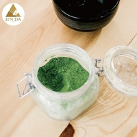 Wholesale Taiwan High Quality Green Tea Matcha Powder for Bubble Tea Drinks