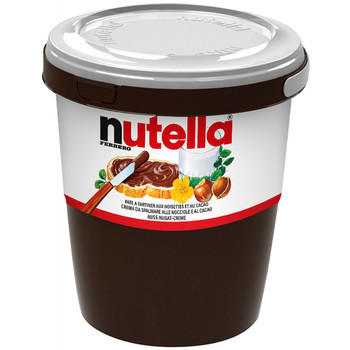 Ferrero-Nutella 350g de Chocolate