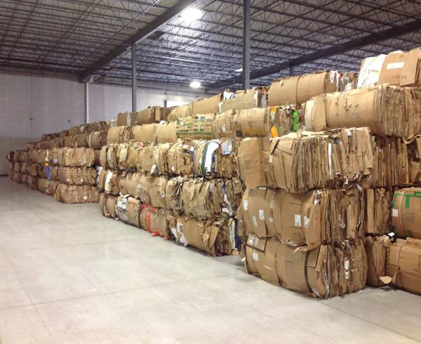 Top sales and quality Occ Waste Paper - Cardboard & Kraft Paper