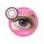 Breath-taking fresh-view hazel brown decorative non-presciptive color contact lens