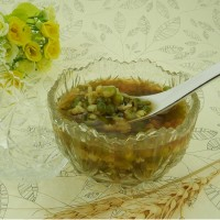 Premium Quality Green Mung Bean From Thailand