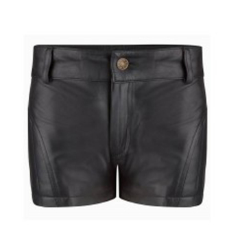 Top quality Real Lamb Leather Woman Short/Customized Real Sheep Leather Ladies Short/Sexy Women sheep leather Short