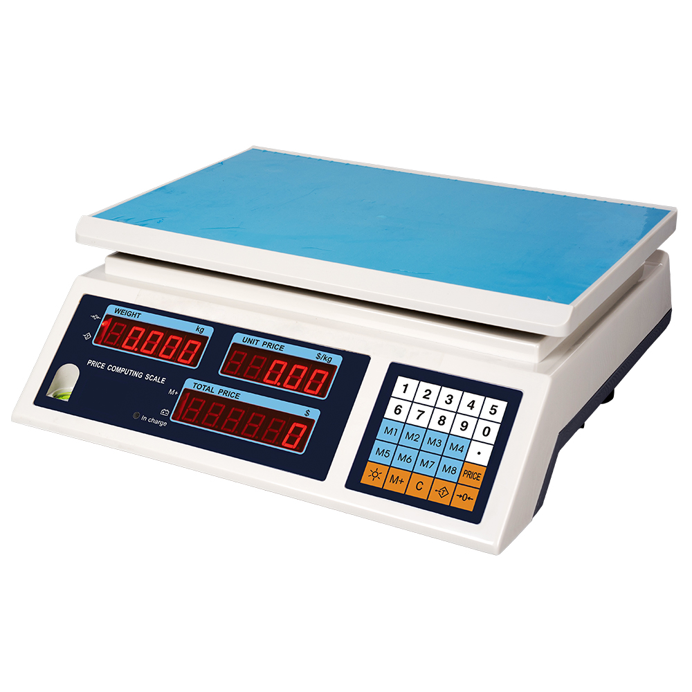 ACS 30kg electronic digital Price Computing Weighing Scales
