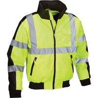 Custom Made High Visibility Construction Coal Mining Reflective Safety Work Wear Uniforms Clothes