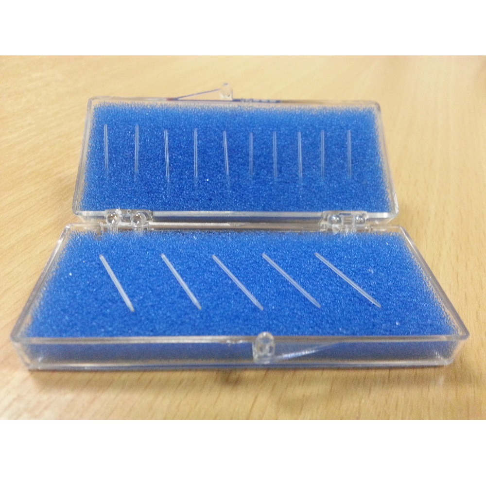 Die Attach Ejection Plastic Ejector Needles