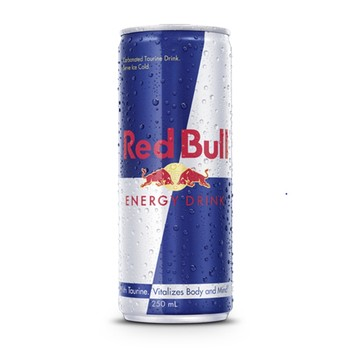 Red Bull 250ml - Energy Drink / Redbull Energy Drink / Austria Red Bull Energy