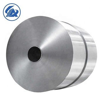 AIYIA manufacturer wholesale 1100/1145/1050/1060/1235/3003/5052/5A02/8006/8011/8079 food grade aluminum foil roll for package