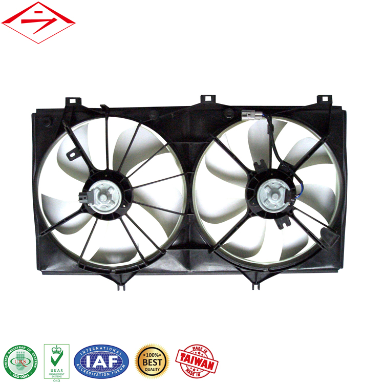 Toyota 16361-0P120 Engine Cooling Fan Blade